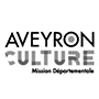 logo aveyron culture