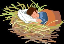 picto - ou dormir