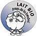logo gie lait bio