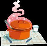 Picto marmite