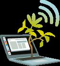 picto laptop