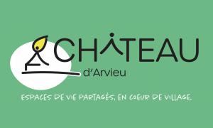 logo château d'arvieu
