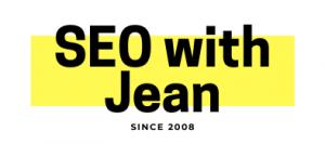 Logo SEO with Jean