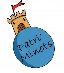 logo les patri'minots